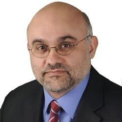 Athanassios Argiris