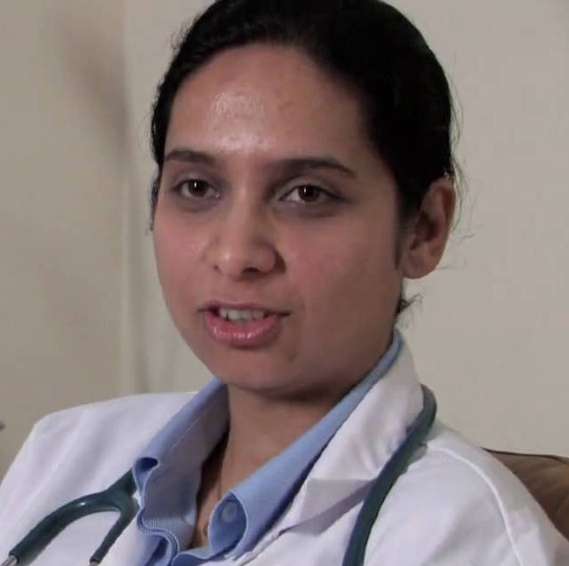 Fareeh Siddiqui lung cancer